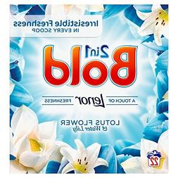 Bold 2 In 1 Detergent Lotus & Lily