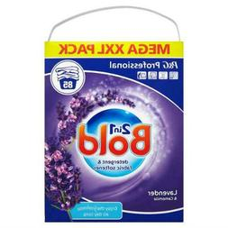 Bold Professional 2 In 1 Lavender & Camomile Detergent & Fab