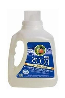 - Earth/F Ecos Laundry Liquid - Magnolia & Lily | 2.957.Ltr