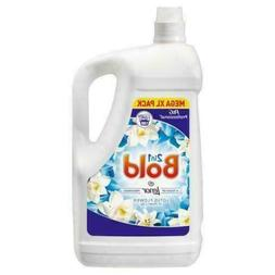 Bold 2 In 1 Washing Liquid Laundry Detergent Lotus Flower An