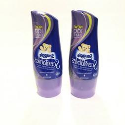 2 Snuggle Scentables Concentrated Liquid Laundry Freshness B