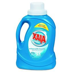 Ajax 49557 50 Oz. 2X Ultra Liquid Laundry Detergent with Ble