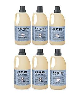 Mrs. Meyer's Clean Day 64 Load Laundry Detergent, Lavender,