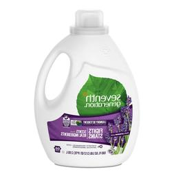 7th Generation All Natural Eco Best Laundry Detergent High E