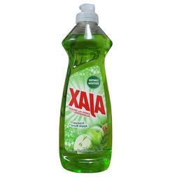 ajax 811646 Wholesale Ajax Dish Liq 12.6Oz Frstd Apple Burst