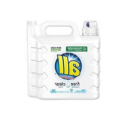 All Ultra with Stainlifter Free & Clear -