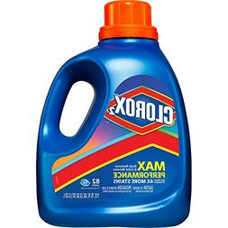 Clorox 2 MaxPerformance, Laundry Stain Remover & Color Boost