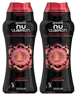 Downy Unstoppables In-Wash Scent Booster Beads, Spring Scent