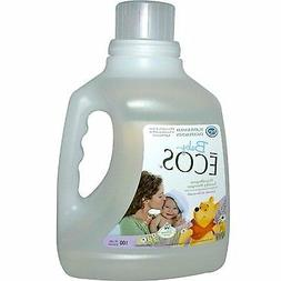 Earth Friendly Products Baby Ecos Disney Laundry Detergent,