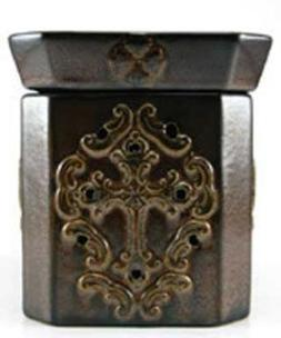 GLORY ANTIQUED RUST RADIANT Tyler Mixer Melter - Fragrance W