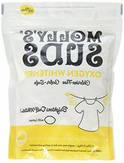 Molly's Suds - Oxygen Whitener with Lemon - 41.09 oz.