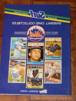 Surf Laundry Detergent Baseball Card Collectibles