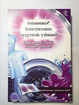 Youfun Nano Technology Super Condensed Laundry Detergent She