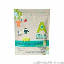 Allens Naturally Ultra Laundry Detergent Powder