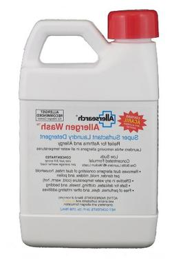 Allergen Wash Laundry Detergent 24 oz.
