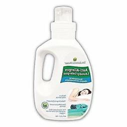 The Ecology Works Anti Allergen Solution Laundry Detergent,