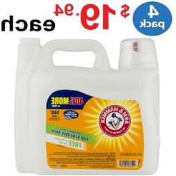 Arm & Hammer 2X Concentrated Liquid Laundry Detergent - 210