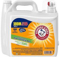 Arm & Hammer 2X Concentrated Liquid Laundry Detergent 210 oz