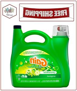 Gain + AromaBoost Ultra Concentrated Laundry Detergent Origi