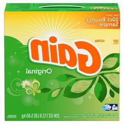 Gain +AromaBoost Ultra Concentrated Liqd Laundry Detergent,
