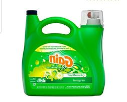Gain +AromaBoost Ultra Concentrated Liquid Laundry Detergent