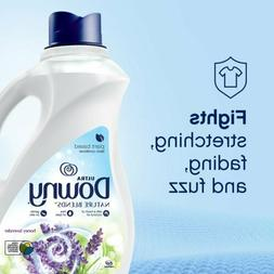 Downy Nature Blends Liquid Fabric Conditioner & Softener, Ho