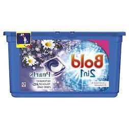 Bold Bio 2-in-1 Pearls Washing Capsules Lavender and Camomil