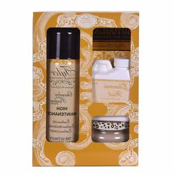 Tyler Candle Home Fragrance Gift Set, High Maintenance