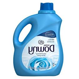 Downy Clean Breeze Liquid Fabric Conditioner 103 Fl oz.