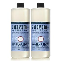 Mrs. Meyer's Clean Day Multi-Surface Concentrate, Bluebell,