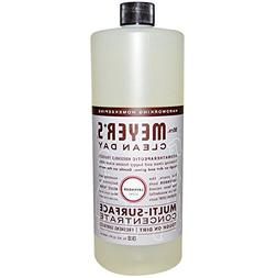 Mrs Meyers Clean Day Multi Surface Concentrate Lavender Scen