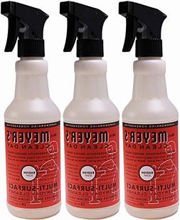 Mrs. Meyer's Clean Day Multi Surface Everyday Cleaner, Radis