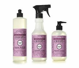 NEW Mrs Meyers Clean Day Limited Edition Peony Scent Kitchen