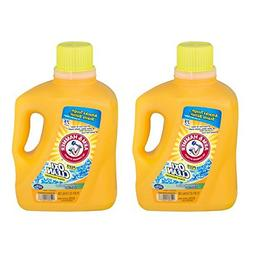 Arm & Hammer Clean Meadow Detergent Plus OxiClean Stain Figh