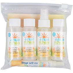 Travel Cleaning Products - On The Go Travel Kit - Includes A