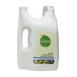 Seventh Generation Natural 2x Concentrated Liquid Laundry De