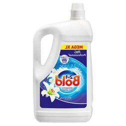 Bold 2In1 Professional Crystal Rain & White Lily Detergent &