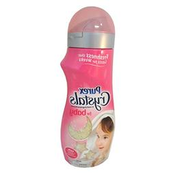 Purex Crystals Fragrance Booster for Baby 24 oz