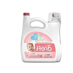 Dreft Ultra Concentrated Liquid Laundry Detergent  ES