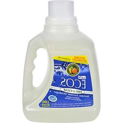 Earth Friendly Ecos Ultra 2x All Natural Laundry Detergent -