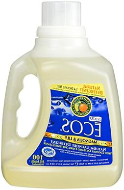 Earth Friendly Products Liquid Laundry Detergent - 100 oz -