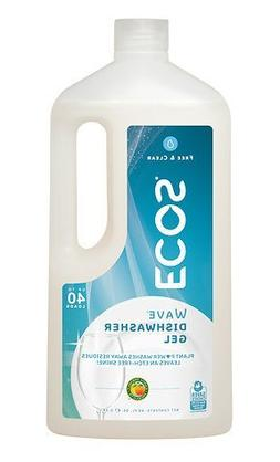 Earth Friendly Products Wave 2X Ultra High Efficiency Free &