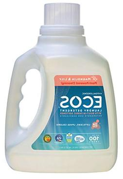 Earth Friendly Products Ecos Liquid Laundry Detergent , Magn