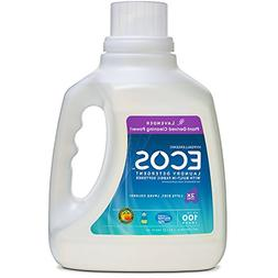 Earth Friendly Products Ecos 2x Liquid Laundry Detergent, La