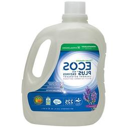Ecos Plus Laundry Detergent With Enzymes  pack of 2