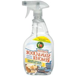 Earth Friendly Products Everyday Stain and Odor Remover Spra