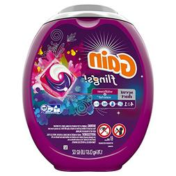 Gain Flings! Scent Duets Laundry Detergent Pacs, Wildflower/
