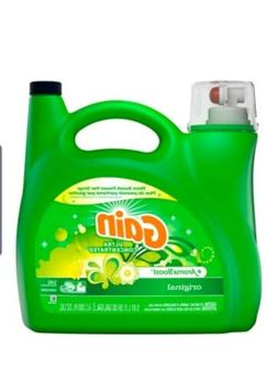 GAIN+AROMA BOOST LIQUID LAUNDRY DETERGENT ORIGINAL, 96 LOADS