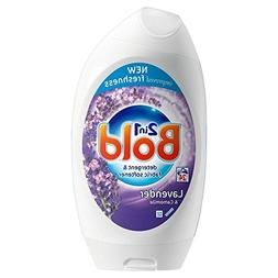 Bold 2in1 Gel Lavender & Camomile Concentrated - 24 Washes