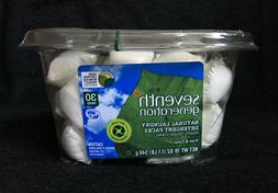 Seventh Generation 7 Gen Lndry FC 30 Count 30 Count -Pack of